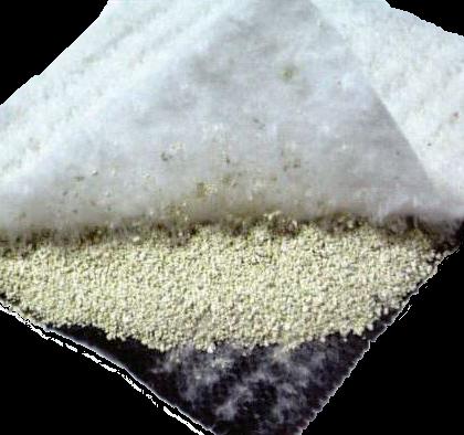 BENTONITA 420x394 - Bentonite Geocomposites