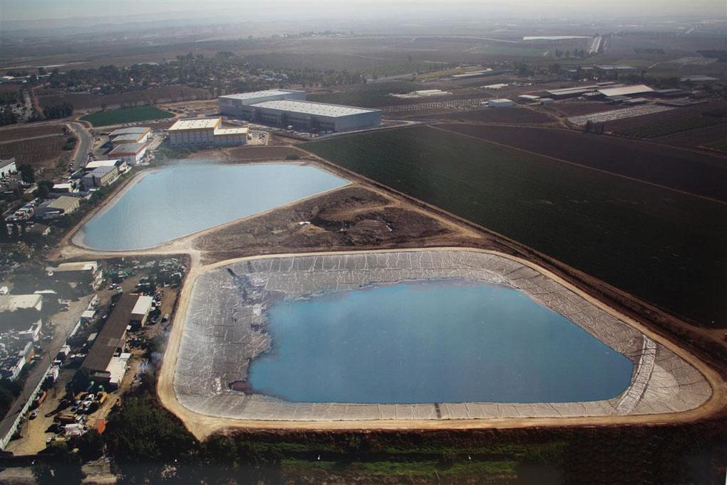 Galería bajo texto 1 - Water Reservoirs
