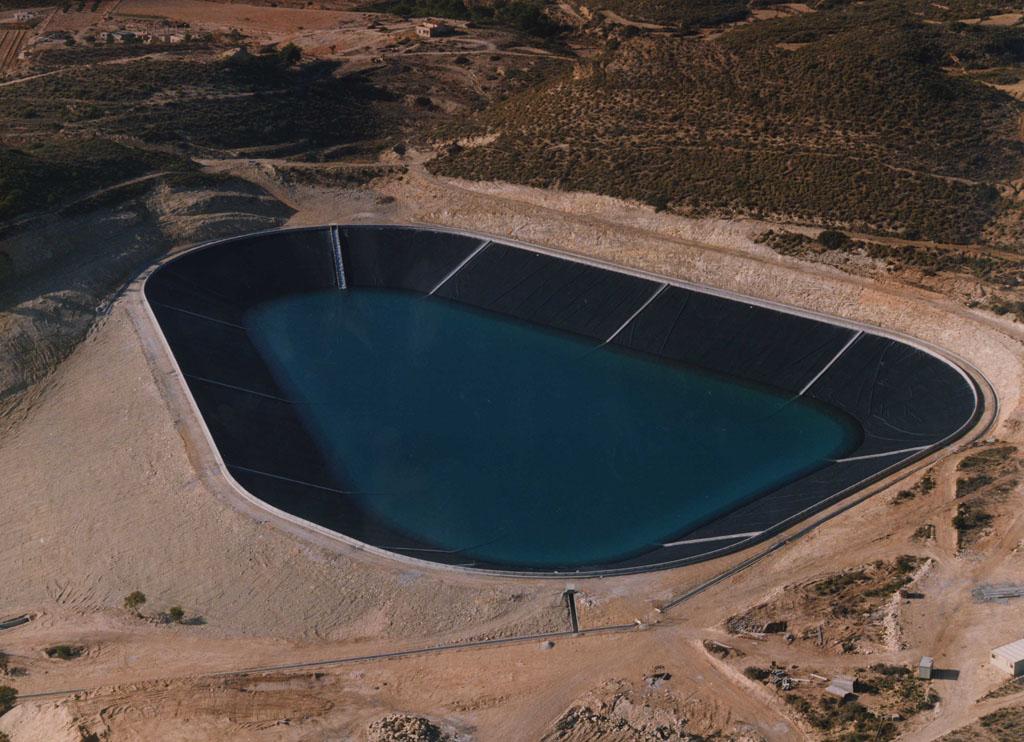 Galería bajo texto 4 - Water Reservoirs